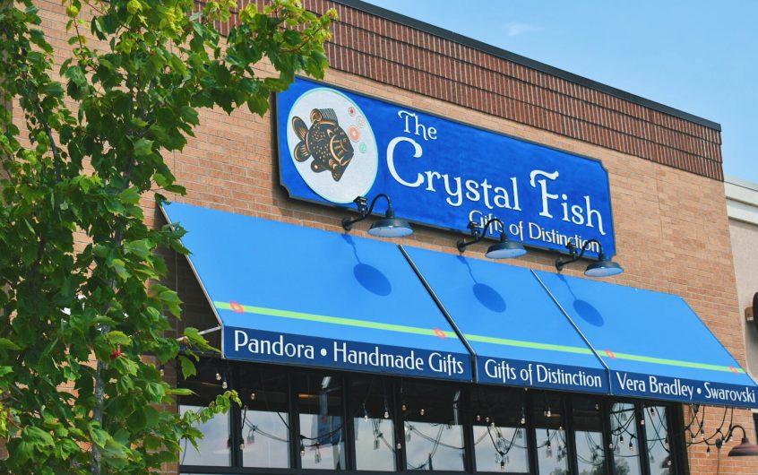 The Crystal Fish