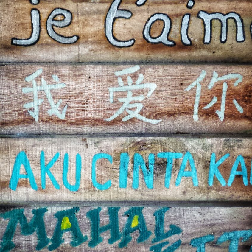 Tips to learning a new language