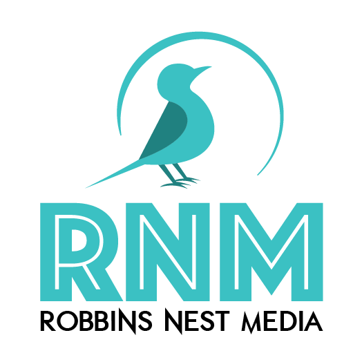 A different marketing experience- RNM logo